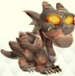 Dragón Granito