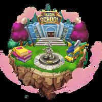 Academic Island