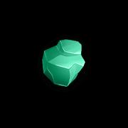 Clean Emerald