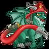 Firefighter Dragon 2