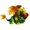 Forest Lord Dragon 2