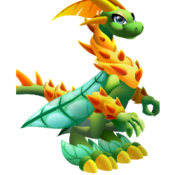 Super Nature Dragon 3
