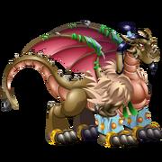 Ankeror Dragon 3