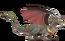 Tribal Dragon 3