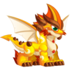 Father's Day Dragon 2