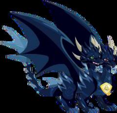 Dragon Oscuro Puro
