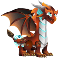 Forge Dragon 2