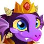 Queen Dragon m1