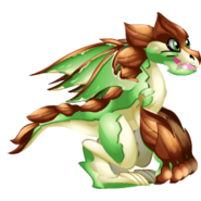 Bark Dragon 2