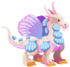 Seashell Dragon 2