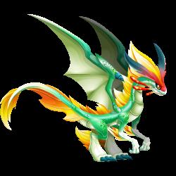 Allure Dragon 3