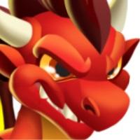 Flame Dragon m2