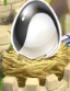 Penguin Dragon Egg