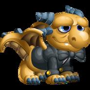 Godfather Dragon 1