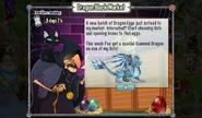 Diamond Dragon in Black Market