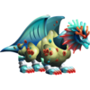 Seafloor Dragon 2