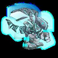 Atlantean Dragon 3
