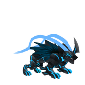 Rune Dragon 3