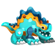 Third Birthday Dragon 2
