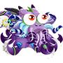 Octopus Dragon m2