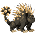 Hedgehog Dragon 3