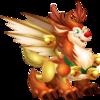 Rudolph Dragon 2