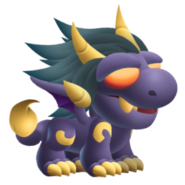 Obscure Dragon 1
