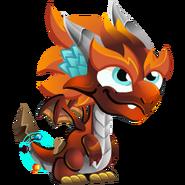 Forge Dragon 1