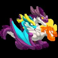 Tiamat Dragon 2