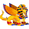 Pharaoh Dragon 3