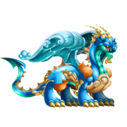 Surfaster Dragon 4