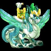 Edeluxe Dragon 3
