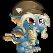Da Vinci Dragon 1