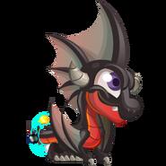 Abyss Dragon 1