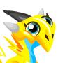 Electric Dragon m1