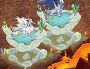 Legend Dragons