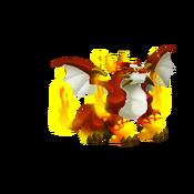 Fervour Dragon 3