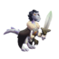 Bastark Dragon 3