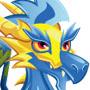 Lightning Dragon m2