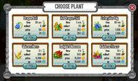 Big Food farm display