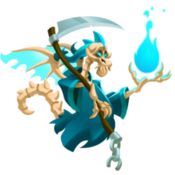 Reaper Dragon 3