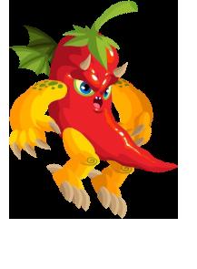 Image - Spicy Dragon 3c.png | Dragon City Wiki | FANDOM ...