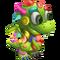 Clay Dragon 1