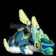 Runner Dragon 2