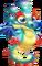 Seahorse Dragon 1