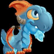 Steam Dragon 1