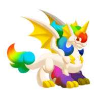 Unicorn Dragon 2