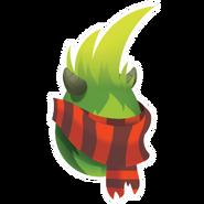Grinchy Dragon 0