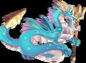 Poseidon Dragon 3