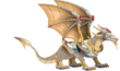 Elfic Dragon 3